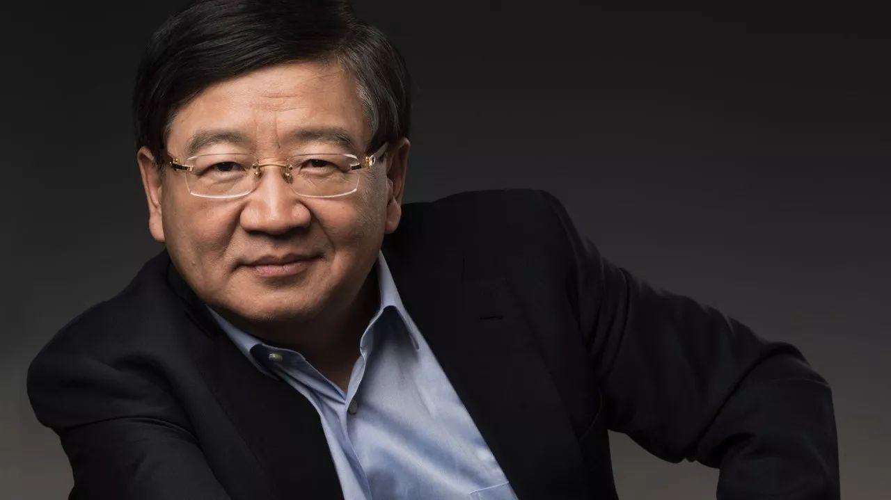 """徐小平说All in区块链,到底是为革命还是解套""""垃圾股""""?"""