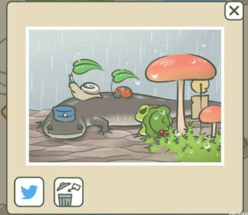 养儿子请小心!旅行青蛙有隐患